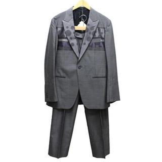 イッセイミヤケ(ISSEY MIYAKE)のイッセイミヤケ ISSEY MIYAKE  セットアップ パンツスーツ メンズ2(セットアップ)