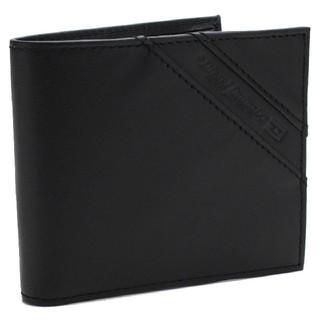 ディーゼル(DIESEL)のディーゼル(DIESEL) BACK-TO-U 2つ折り財布 小銭入れ付き(折り財布)