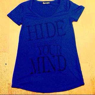 ヘブンアンドアース(HEAVEN and Earth)のT shirt ヘブンアンドアース(Tシャツ(半袖/袖なし))