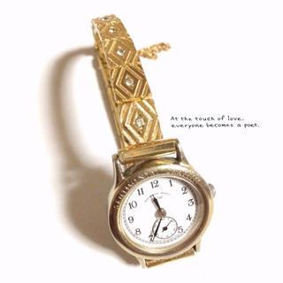 オリエント(ORIENT)のORIENT YOUヴィンテージ腕時計(腕時計)