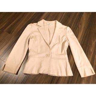 ナチュラルビューティーベーシック(NATURAL BEAUTY BASIC)のナチュラルビューティーベーシック スーツ セットアップ Sサイズ(スーツ)
