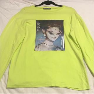 アディダス(adidas)のDO DO DO tシャツ(Tシャツ/カットソー(七分/長袖))