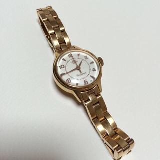 シップス(SHIPS)のSHIPS購入ロゼモンの腕時計(腕時計)