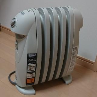 デロンギ(DeLonghi)の二葉っち様専用デロンギ ミニオイルヒーター(オイルヒーター)