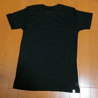 ユニクロ(UNIQLO)のユニクロTシャツ(半袖)(Tシャツ/カットソー(半袖/袖なし))