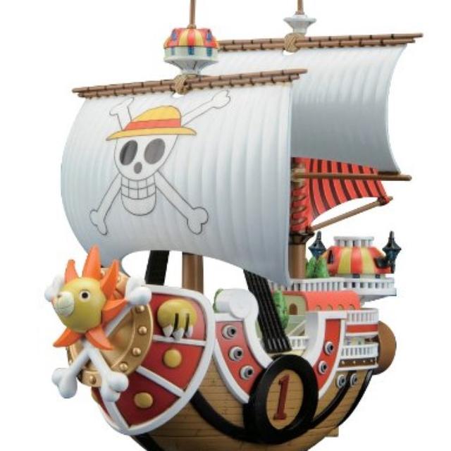 ワンピース 偉大なる船コレクシ...
