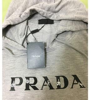 プラダ(PRADA)のプラダ(パーカー)