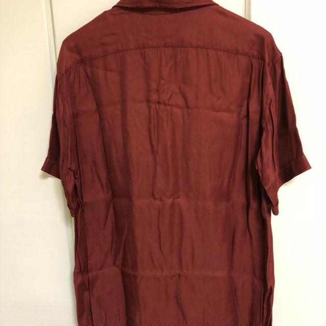 DELUXE(デラックス)のDELUXE シャツ メンズのトップス(シャツ)の商品写真