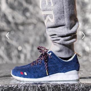 モンクレール(MONCLER)のKITH x Moncler sneaker 28.0cm(スニーカー)