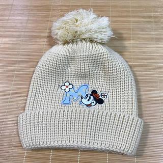 ディズニー(Disney)のニット帽★Disney【美品】(ニット帽/ビーニー)
