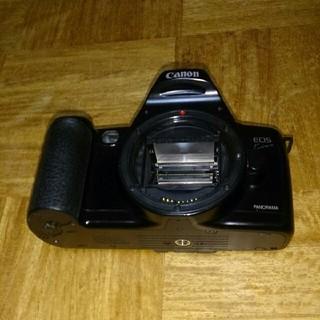 キヤノン(Canon)のキャノンEOSkiss PANORAMA(フィルムカメラ)