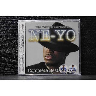 Ne-Yo ニーヨ 豪華2枚組50曲 完全網羅 最強 Best MixCD