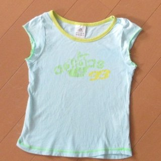 アディダス(adidas)の【格安】アディダス Tシャツ 120(その他)