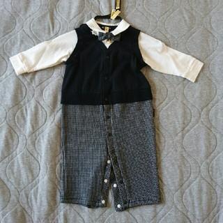 コムサイズム(COMME CA ISM)のフォーマルベビー服(セレモニードレス/スーツ)