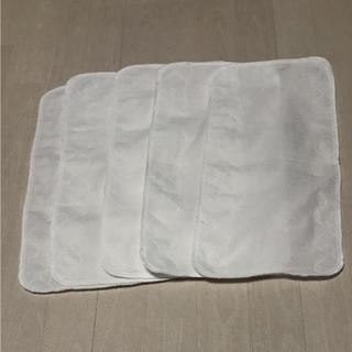 ソフトベビー   布おむつ用のライナー  5枚組(布おむつ)