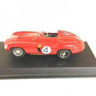 フェラーリ(Ferrari)のフェラーリ1/43ミニカーイタリア製(模型/プラモデル)