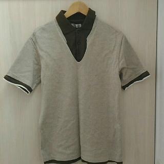 シフリー(SiFURY)の値下げsifury ポロシャツ プルオーバー(Tシャツ/カットソー(半袖/袖なし))