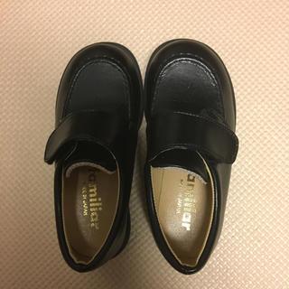 ファミリア(familiar)のファミリアの 皮靴(フォーマルシューズ)