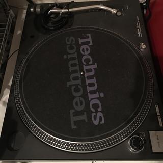 ターンテーブル Technics(ターンテーブル)