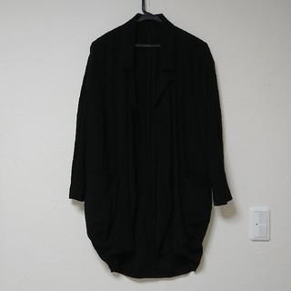エンフォルド(ENFOLD)のENFOLD 黒テーラードJK(テーラードジャケット)