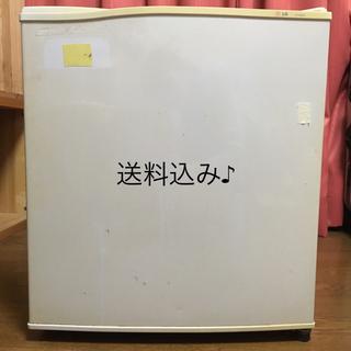 エルジーエレクトロニクス(LG Electronics)の【送料込み】1ドア冷蔵庫 LG製 (冷蔵庫)