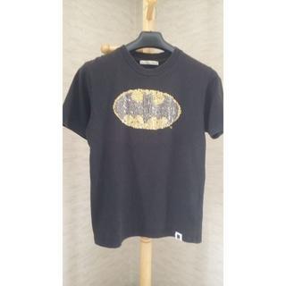 エービーエックス(abx)のバットマン Tシャツ(Tシャツ/カットソー(半袖/袖なし))