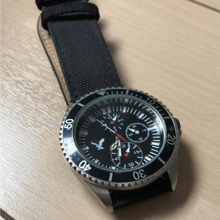 buy online 666c5 9265d アメリカンイーグル メンズ腕時計 海外 ブランド