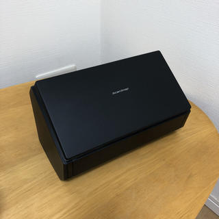フジツウ(富士通)のscan snap ix500(PC周辺機器)