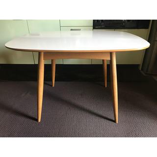 カリモクカグ(カリモク家具)のカリモク60  Dテーブル(ダイニングテーブル)