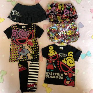 マイファーストヒステリック(MY FIRST HYSTERIC)の2KIDS☆mam様❤専用(Tシャツ)