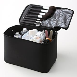 ムジルシリョウヒン(MUJI (無印良品))の無印良品メイクボックス  週末値引き(ケース/ボックス)