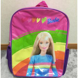 バービー(Barbie)のBarbie☆リュック(リュック/バックパック)