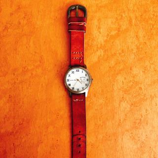 サマンサモスモス(SM2)の7/7限定価格*SM2 腕時計(腕時計)