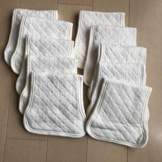 新品◆布おむつ 10枚(布おむつ)