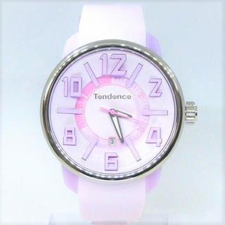 テンデンス TG730002 ガリバー G-47 ピンク ユニセックス 腕時計