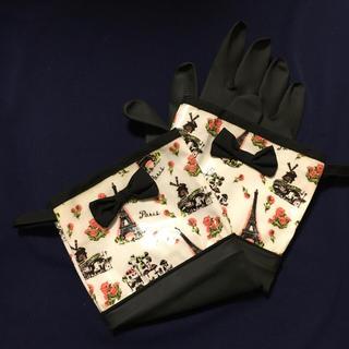 ジェシースティール(Jessie Steele)のジェシースティール ゴム手袋(収納/キッチン雑貨)