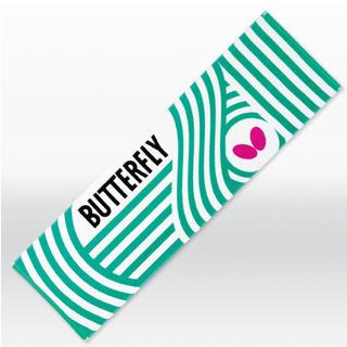 バタフライ(BUTTERFLY)のスポーツタオル(卓球)