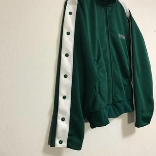 ミハラヤスヒロ(MIHARAYASUHIRO)の元値3万 BTS J-HOPE着用 myne track jacket(ジャージ)