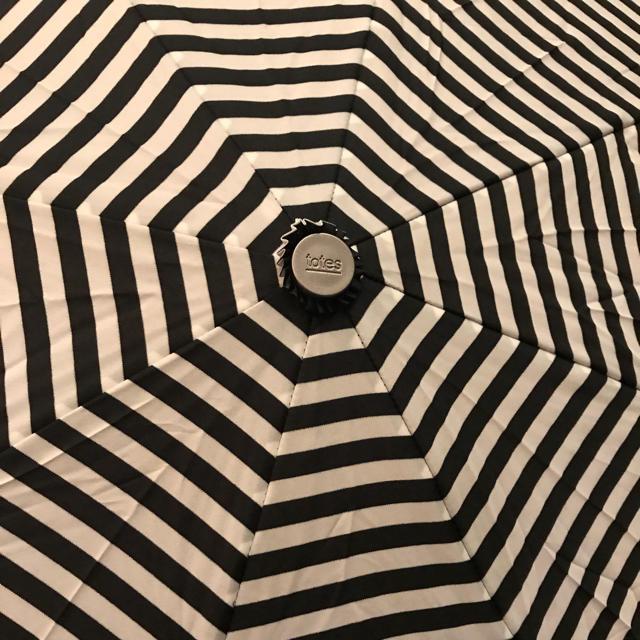 totes(トーツ)のtotes トーツ 折りたたみ傘  雨傘 日傘 レディースのファッション小物(傘)の商品写真