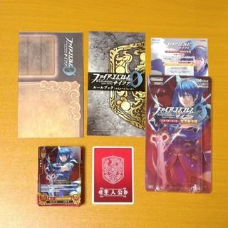 ニンテンドウ(任天堂)のスターターデッキ「暗黒戦争篇」TCGファイアーエムブレム0(Box/デッキ/パック)