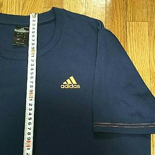 アディダス(adidas)の値下げします‼adidasTシャツ(Tシャツ/カットソー(半袖/袖なし))