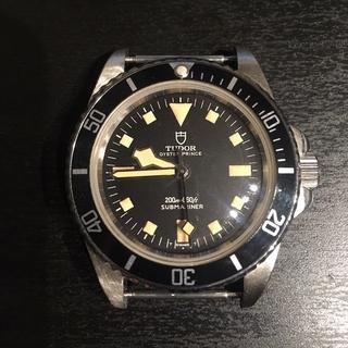 the latest 03638 26e71 TUDOR 盾サブマリーナ