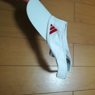 アディダス(adidas)のadidasサンバイザー(その他)