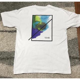 シュプリーム(Supreme)のnumbers edition Tシャツxl supremeで取り扱い(Tシャツ/カットソー(半袖/袖なし))