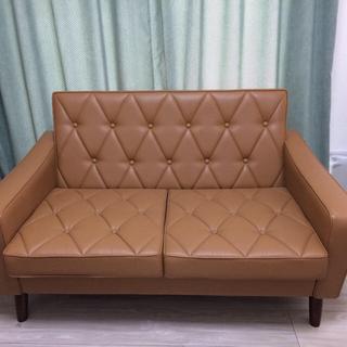 カリモクカグ(カリモク家具)のカリモク60  2人掛けソファ(二人掛けソファ)