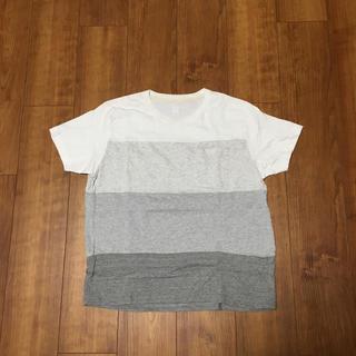 グラニフ(Graniph)のグラニフ tシャツ(Tシャツ/カットソー(半袖/袖なし))