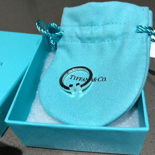 ティファニー(Tiffany & Co.)のℋ様専用(リング(指輪))