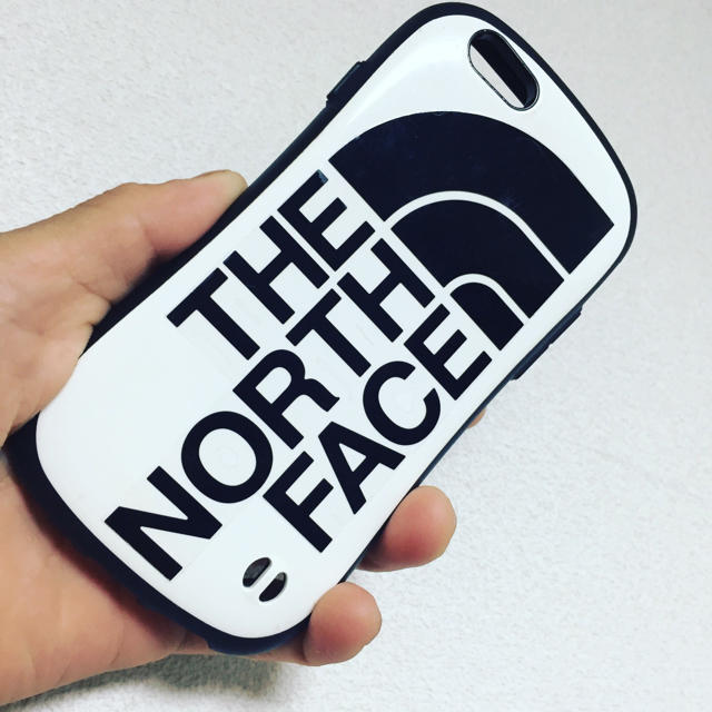 The north face iface iphone6 by nobu 39 s shop - The north face wallpaper for iphone ...