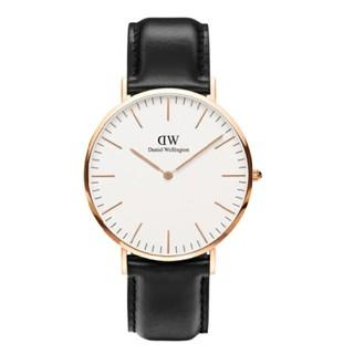 ダニエルウェリントン(Daniel Wellington)のダニエルウェリントン Classic Sheffield 40mm 0107DW(腕時計(アナログ))