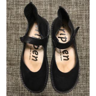 トリッペン(trippen)のtrippen トリッペン ストラップシューズ(ローファー/革靴)